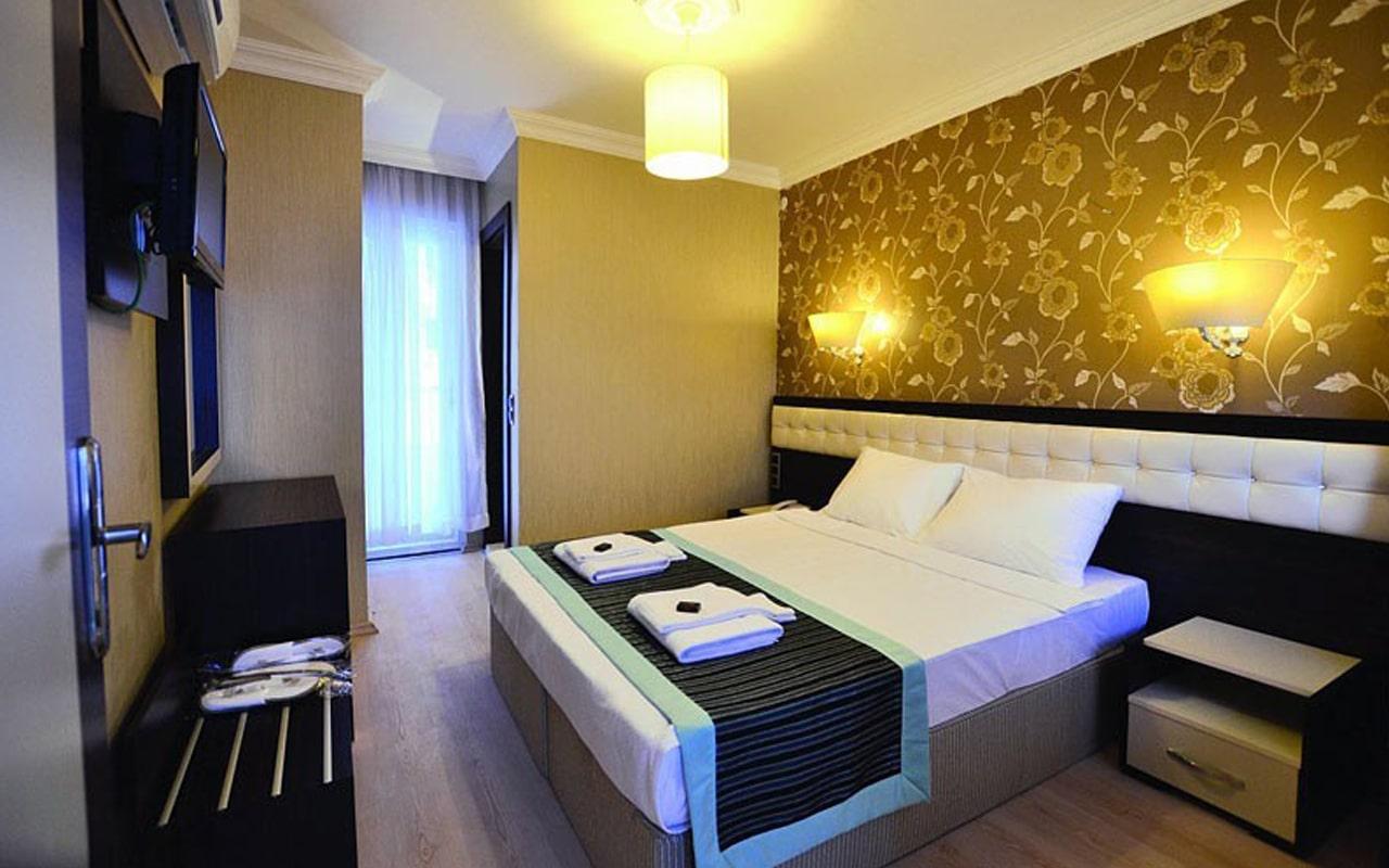 Latte Beach Hotel ТурцияКемер_16