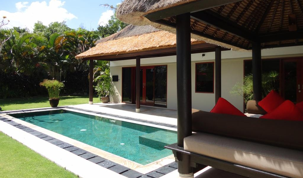 One-Bedroom Villa with Private Pool 6-min