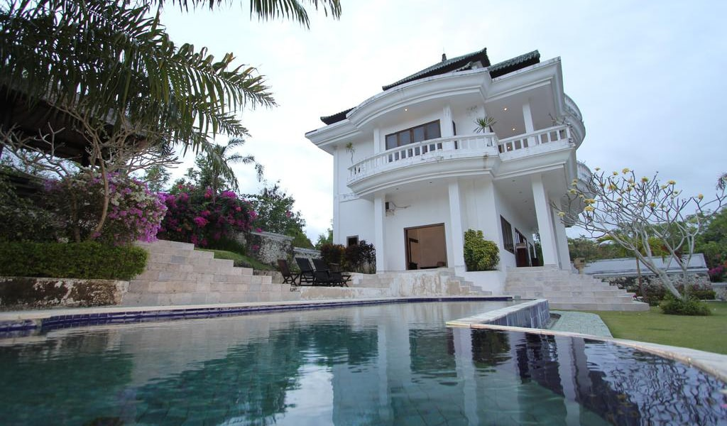One-Bedroom Villa with Private Pool 8-min