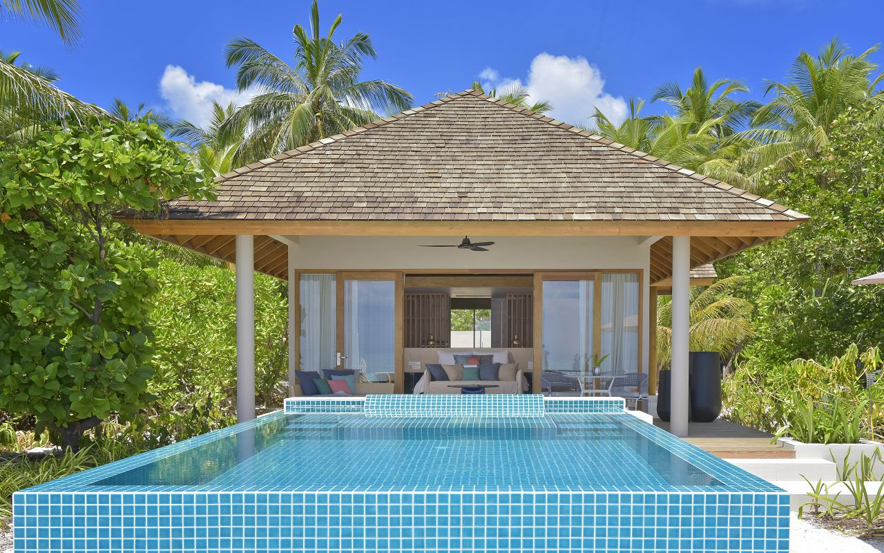 Beach Retreat with Pool (2)