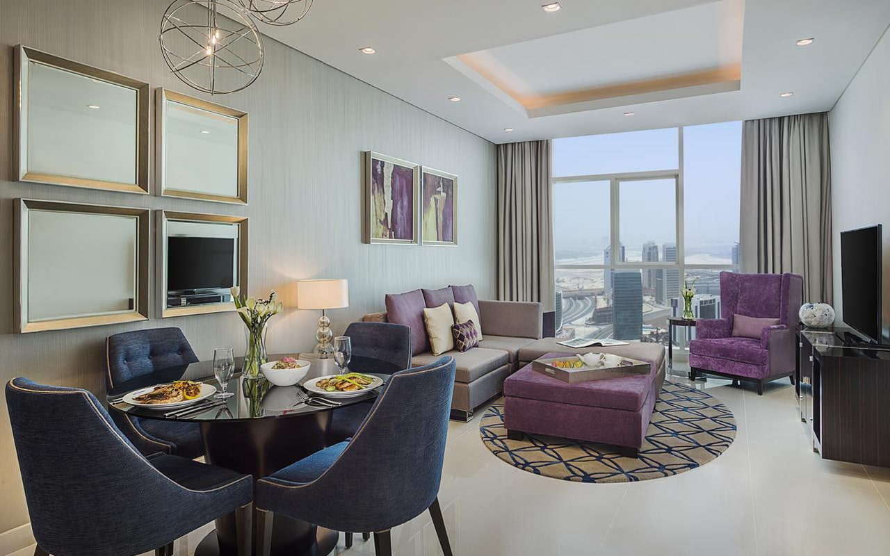 Damac Maison Royale The Distinction (11)