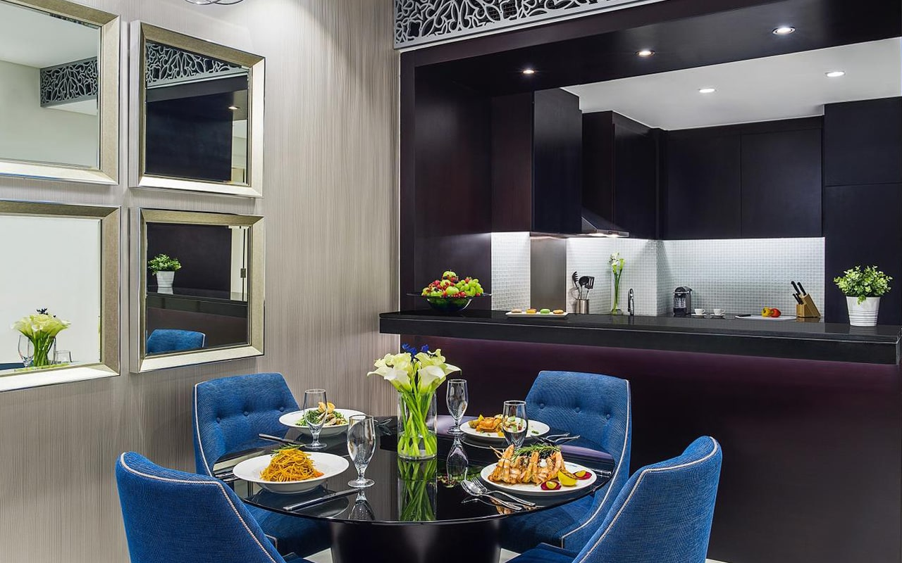 Damac Maison Royale The Distinction (12)