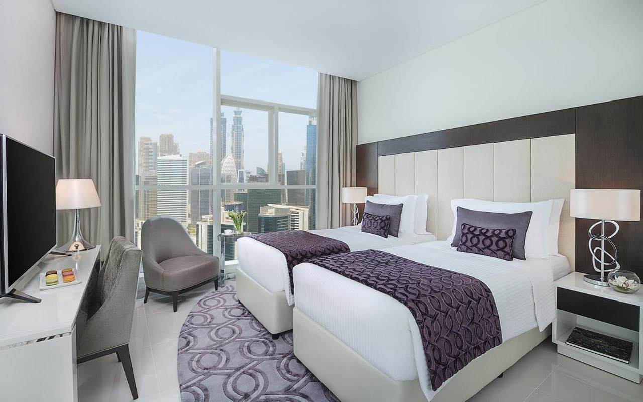 Damac Maison Royale The Distinction (15)