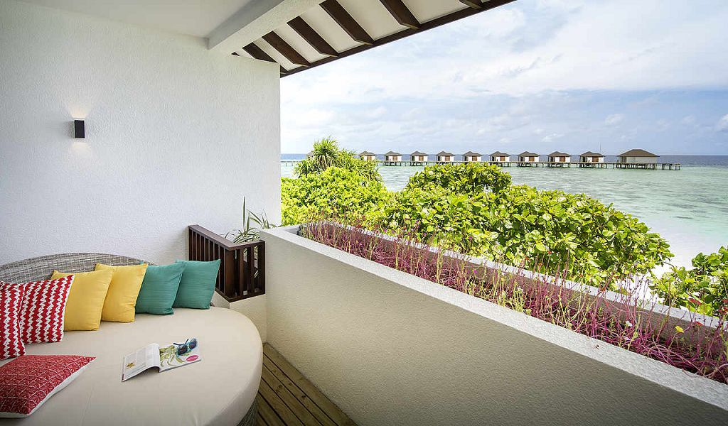 Double Room Sea View Superior (4)