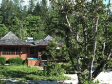 Heliconia Grove Self Catering Villas
