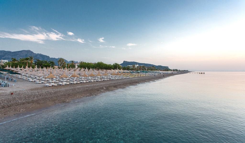 Lucida Beach Hotel ТурцияЧамьюва_24