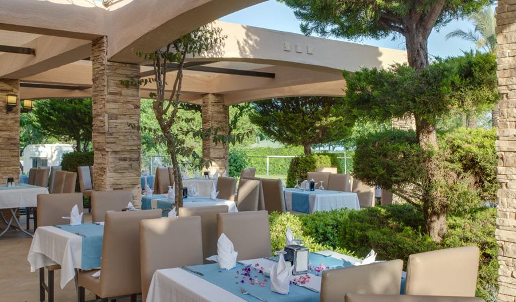 Lucida Beach Hotel ТурцияЧамьюва_15