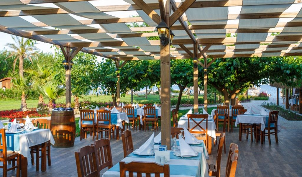 Lucida Beach Hotel ТурцияЧамьюва_16