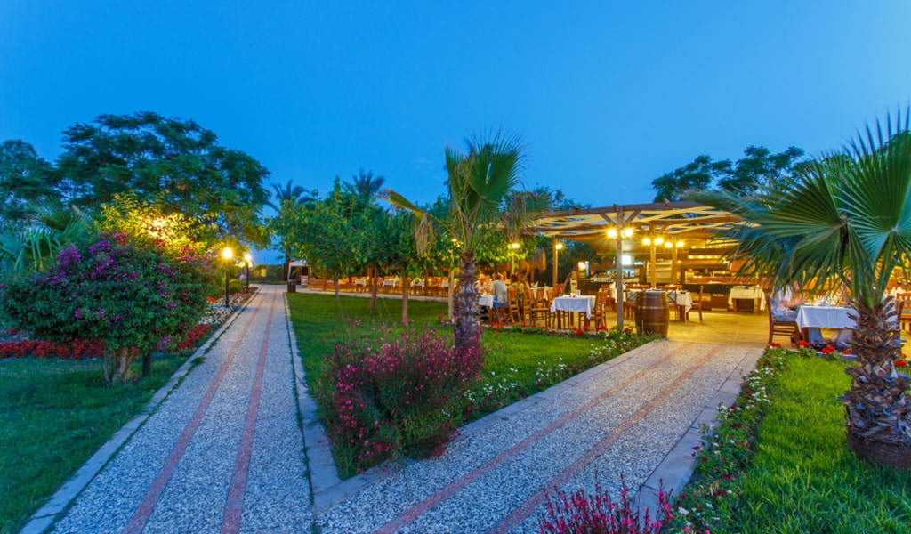 Lucida Beach Hotel ТурцияЧамьюва_20