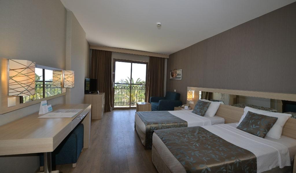 Lucida Beach Hotel ТурцияЧамьюва_34