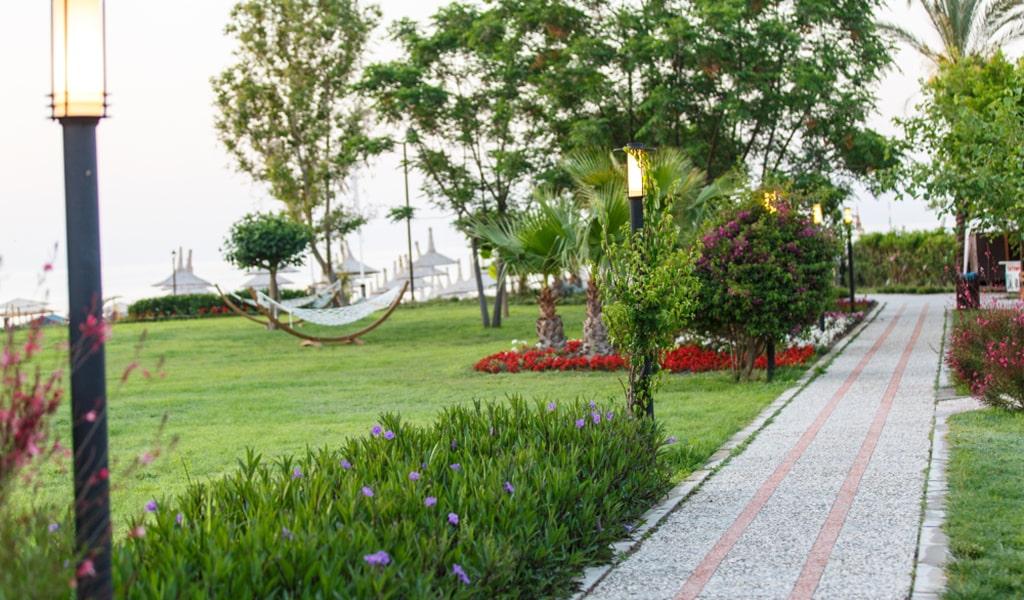 Lucida Beach Hotel ТурцияЧамьюва_18