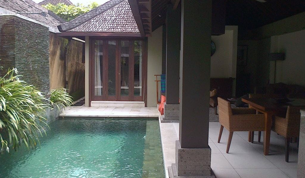 One-Bedroom Pool Villa4-min