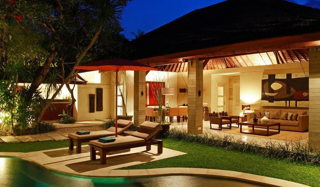 Three-Bedroom Villa with Private Pool-min
