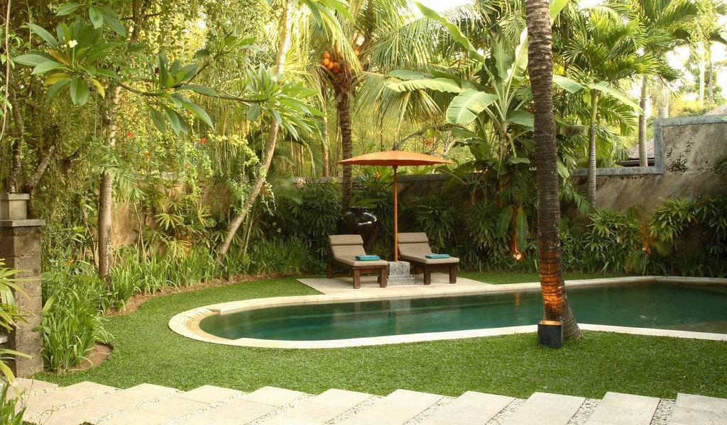 Two-Bedroom Villa with Private Pool6-min