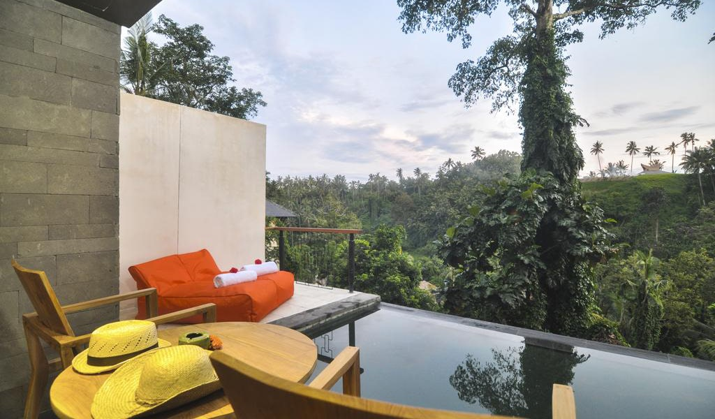 Valley Villa with Private Pool 2-min