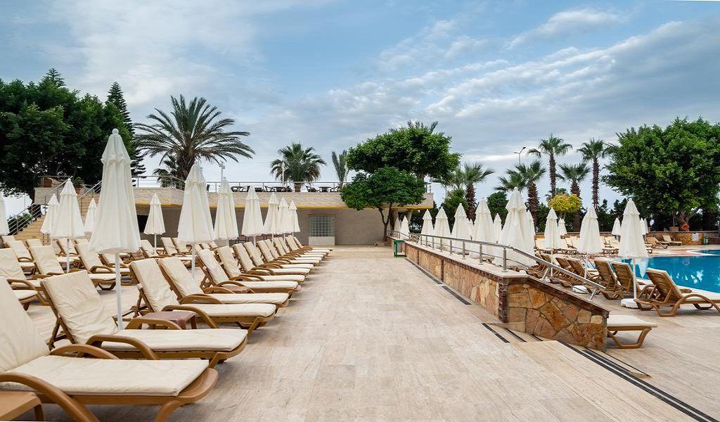 Armas Prestige Hotel ТурцияМахмутлар_6