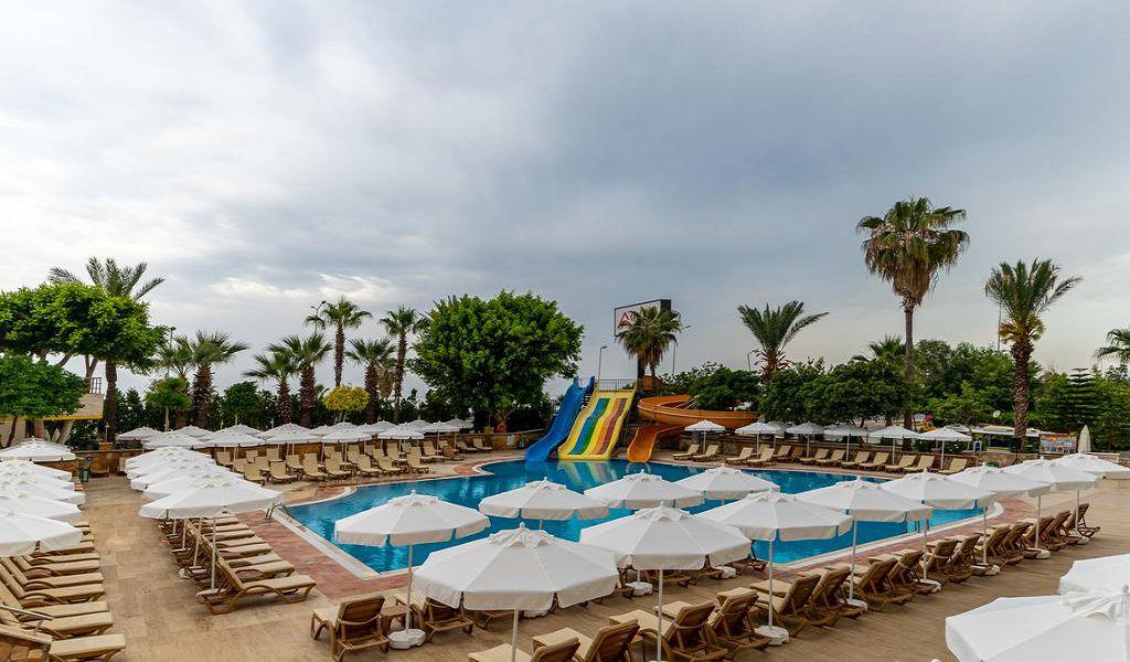 Armas Prestige Hotel ТурцияМахмутлар_5