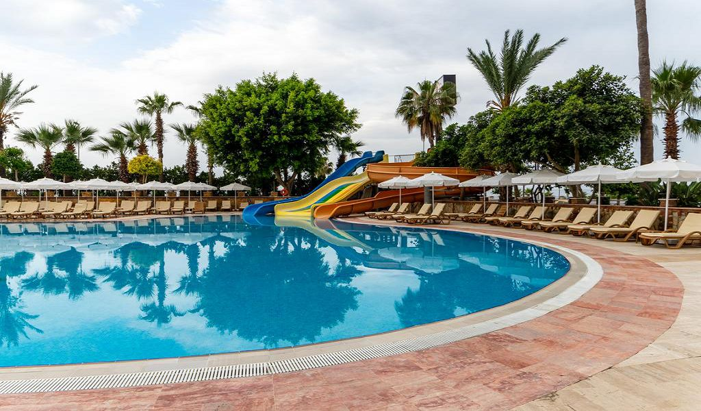 Armas Prestige Hotel ТурцияМахмутлар_4
