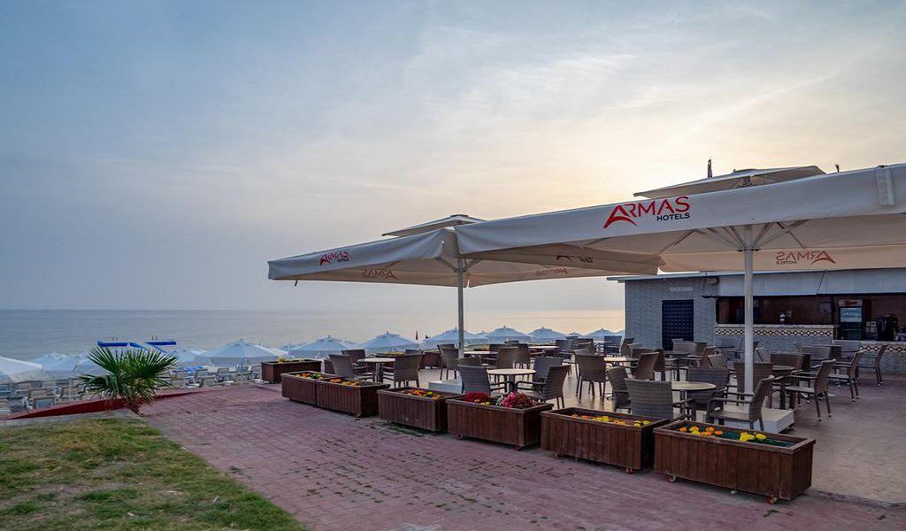 Armas Prestige Hotel ТурцияМахмутлар_9