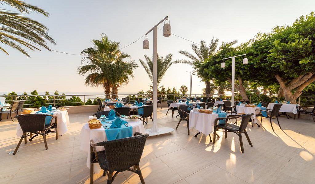 Armas Prestige Hotel ТурцияМахмутлар_11