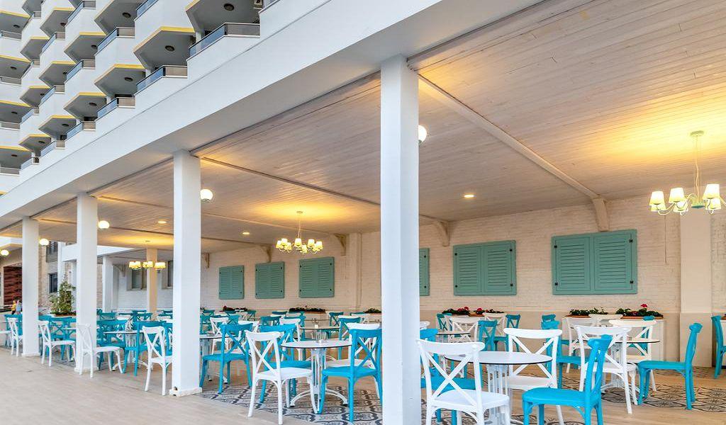 Armas Prestige Hotel ТурцияМахмутлар_14