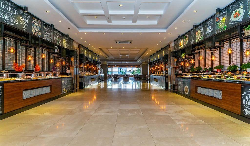 Armas Prestige Hotel ТурцияМахмутлар_15