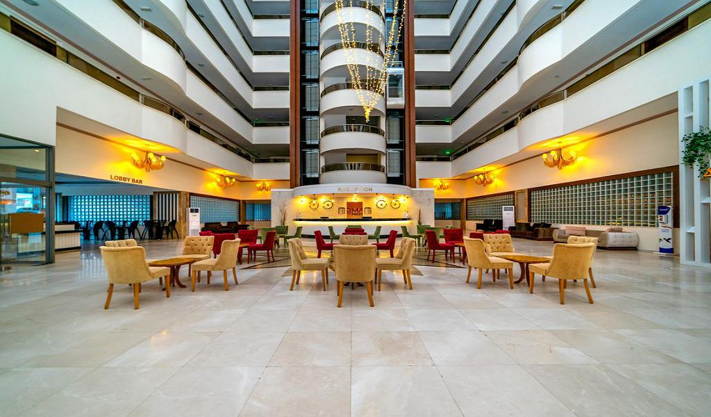 Armas Prestige Hotel ТурцияМахмутлар_3