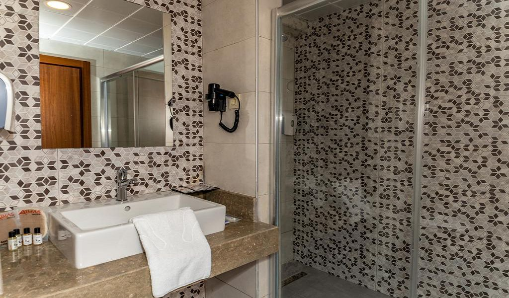 Armas Prestige Hotel ТурцияМахмутлар_19