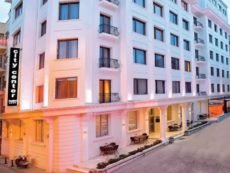 City Center Hotel Taksim
