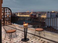 The Galata Istanbul Hotel — MGallery by Sofitel