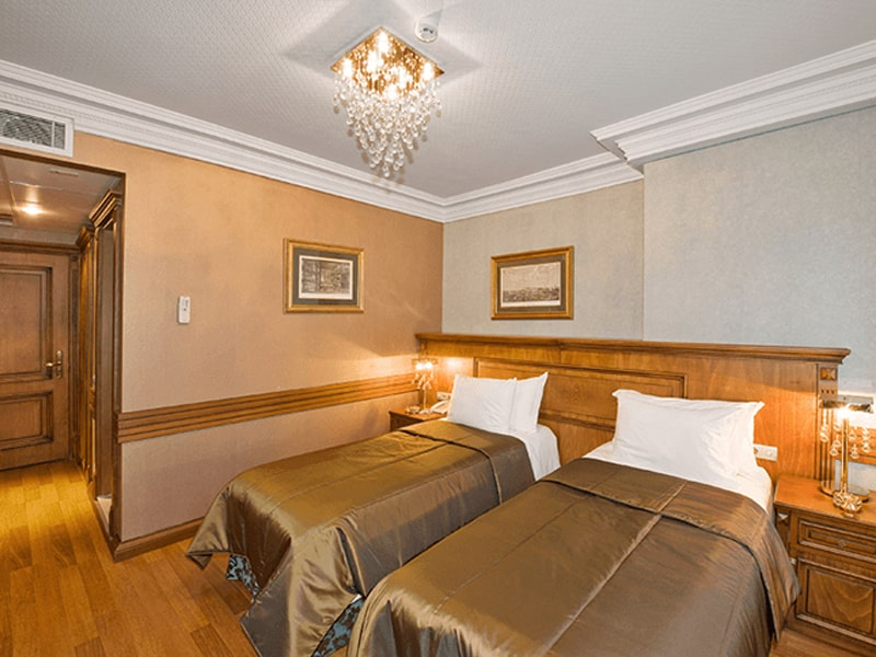 Ferman Old City Hotel (7)