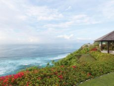 The Ungasan Clifftop Resort