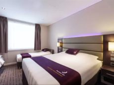 Premier Inn Hotel Doha Education City