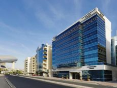 Courtyard by Marriott Dubai, Al Barsha