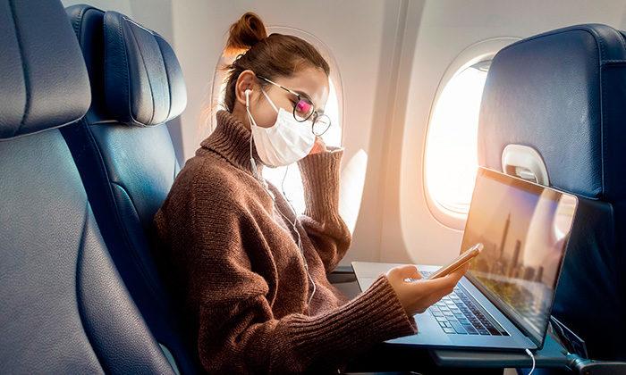 Подорожі й пандемія: відповіді на ключові питання, що зроблять поїздки  безпечними — Join UP!