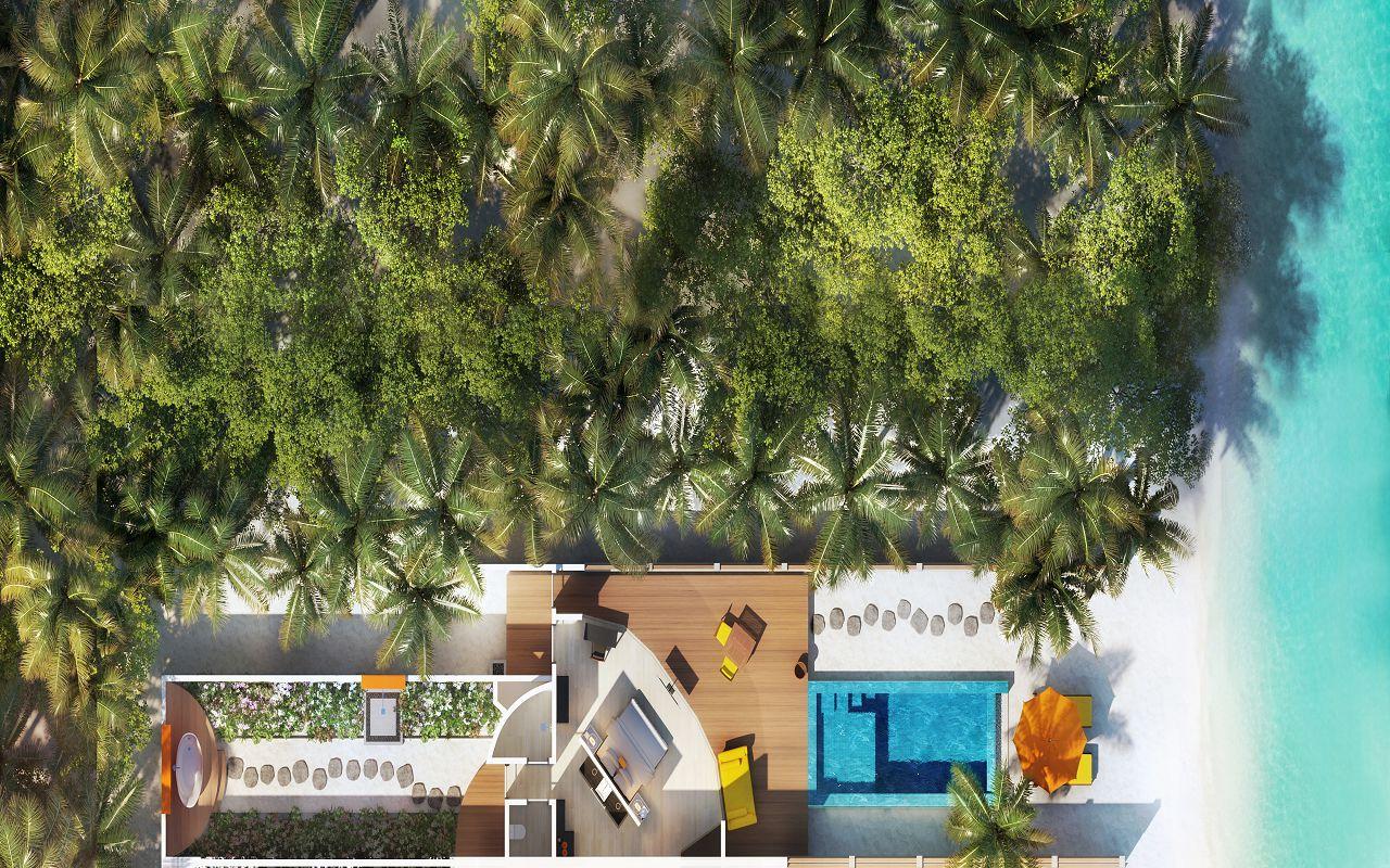 03_Beachfront Infinity_Pool_Villa