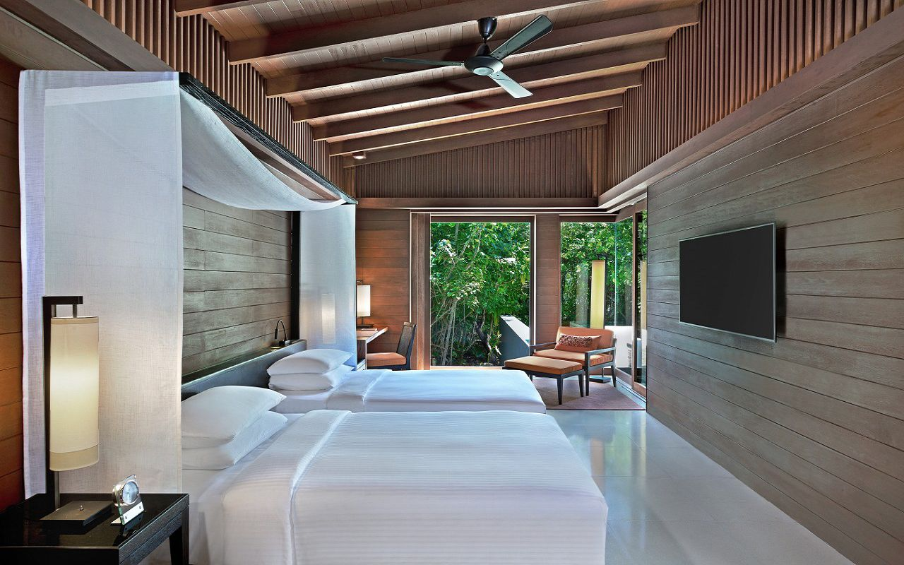 06 Two Bedroom Park Pool Villas (3)