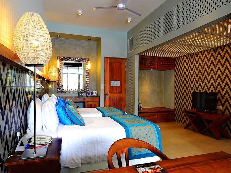 Пакетный тур: Шри-Ланка всего за 438$!