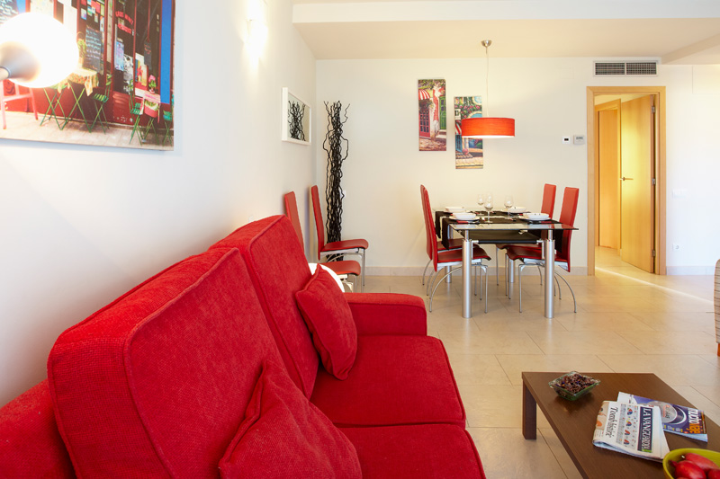 1-Bed. Apartment2