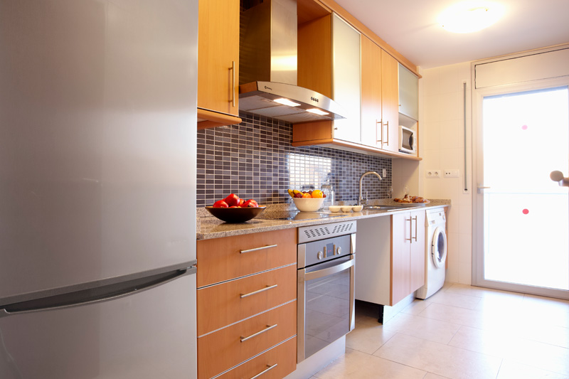 1-Bed. Apartment4