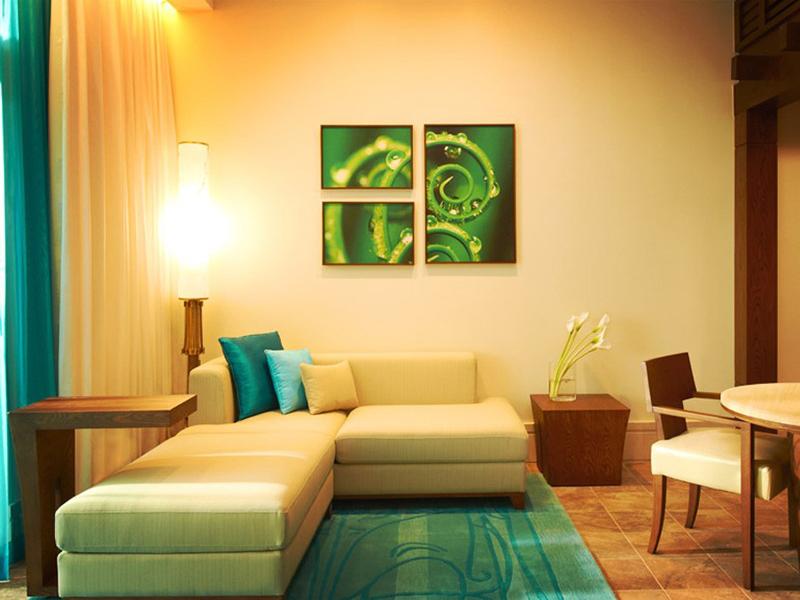 1 Bedroom Apartment-2