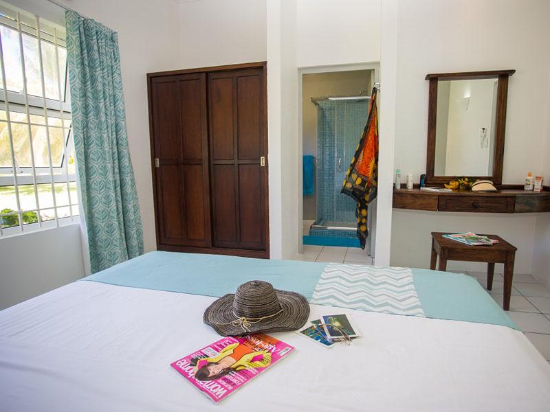 1 Bedroom Chalet (3)