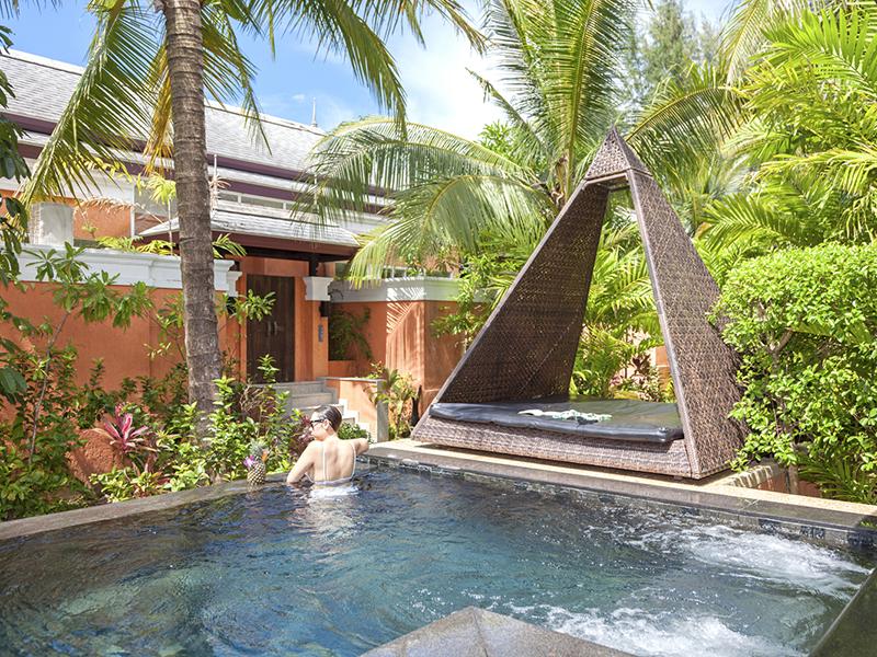 1 Bedroom Pool Villa2