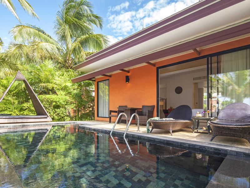 1 Bedroom Pool Villa6