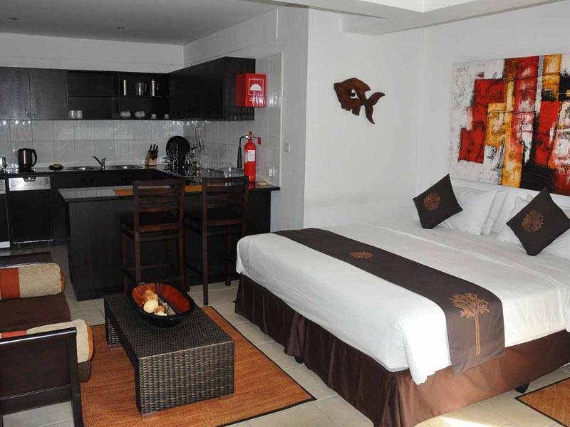 1 Bedroom Studio Apartment (1)