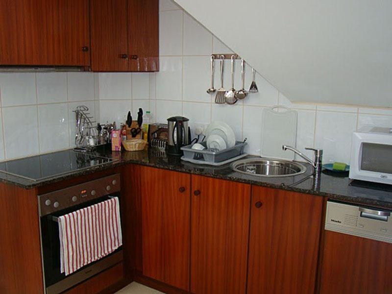 1 Bedroom Studio Apartment Penthouse (3)