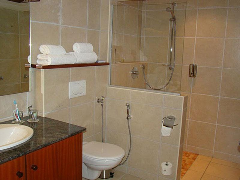 1 Bedroom Studio Apartment Penthouse (4)