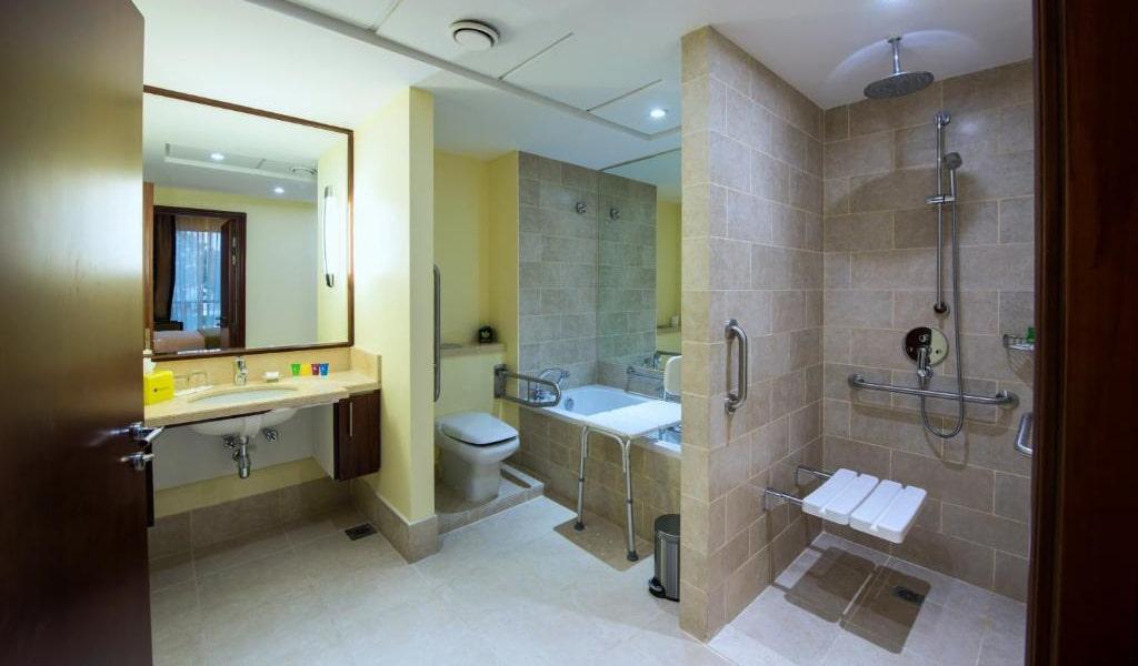 1 Bedroom Suite Burj Khalifa & Fountain View13-min