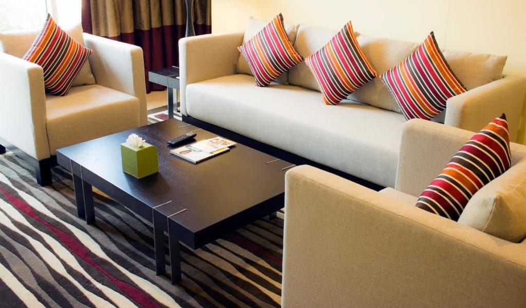 1 Bedroom Suite Burj Khalifa & Fountain View8-min