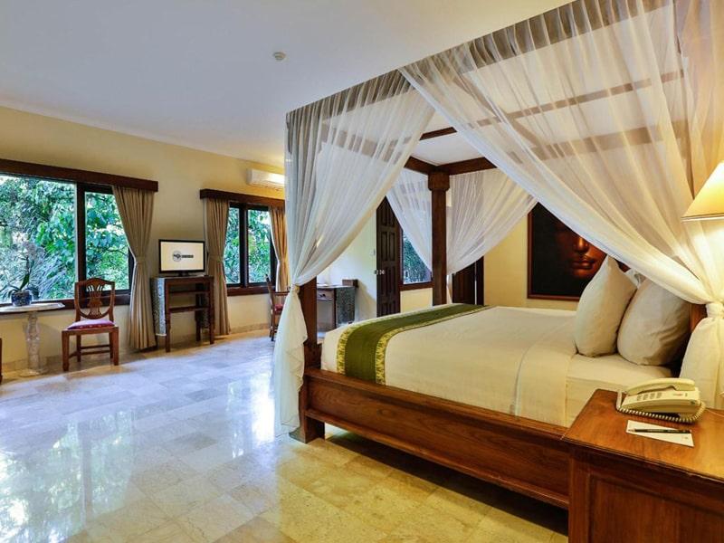 1 bedroom Residence-min